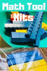 How to use math tool kits in your classroom