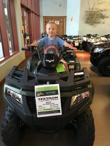 Special Treat Friday at Bass Pro Shop