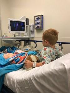 Hemangioma Surgery