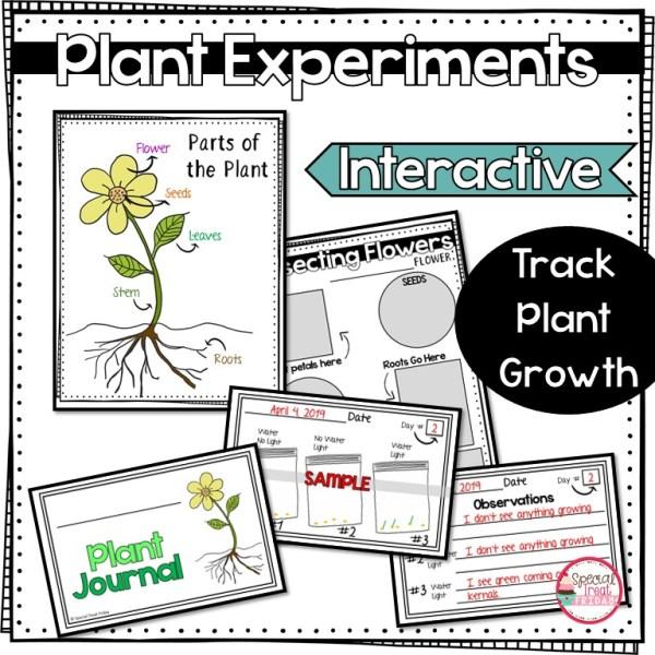 Plant Science Lab