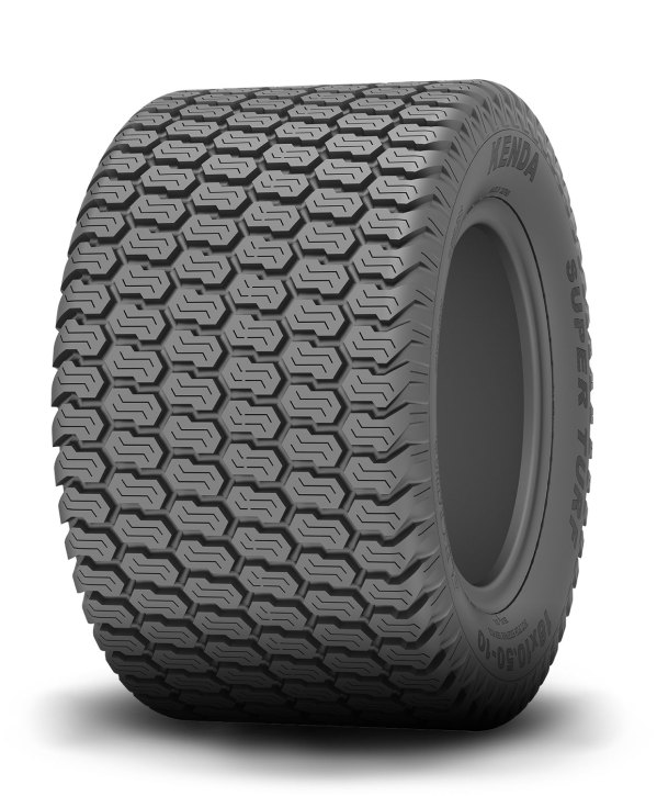 Kenda Tires | Turf / Trailer / Specialty | K500 - Super Turf