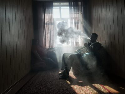 Remove Smoke
