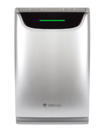 Dreval Air Purifier and Humidifier Combo
