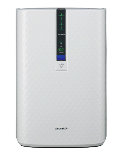 Sharp Plasmacluster Air Purifier and Humidifier Combo