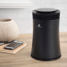 Best Air Purifier for Litter box Odor