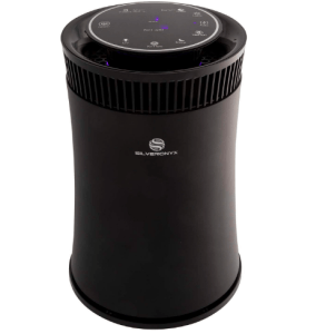 Silver Onyx - Best Air Purifier for Smoke