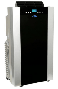 Whynter - Quiet Portable Air Conditioner