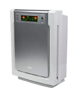 Winix Wac9500 Side View
