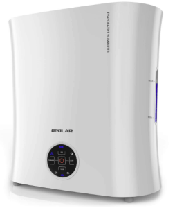 Oplar Digital Evaporative Humidifier and Air Purifier