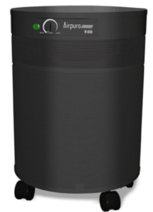 Airpura T600 Air Purifier for Radon