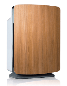 Alen BreatheSmart Large Room Air Purifier for Radon and Chemicals