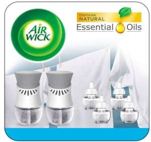 Air Wick Plug in Scented Oil Air Freshener