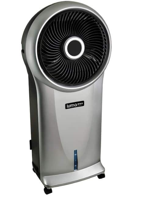 Best Fans That Cool Like Air Conditioners Air Conditioning Fans That Work