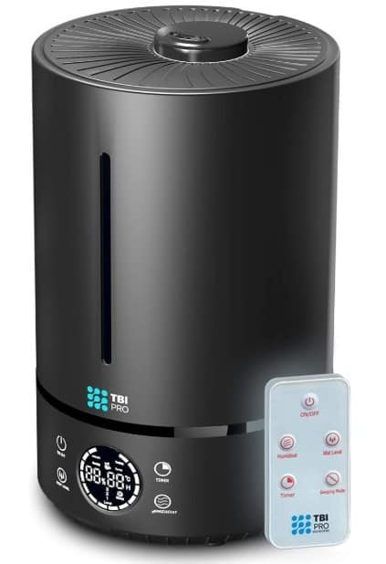 TBI Pro Cool Mist Humidifier