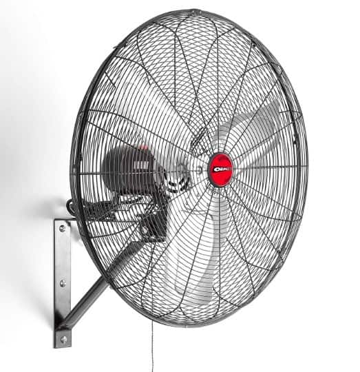 OEM Tools Wall Fan