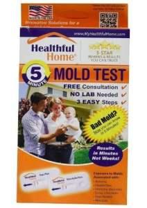Mold Detector Dust Test Kit
