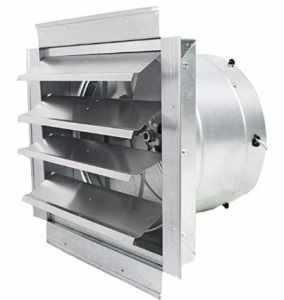 Maxx Air Garage Exhaust Fan