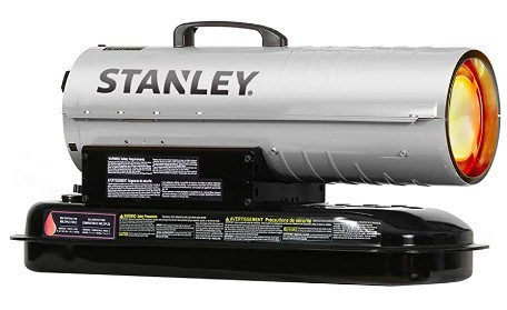 Stanley Diesel Space Heater