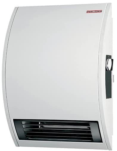 Stiebel Eltron Wall Mounted Panel Electric Fan Heater