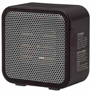 AmazonBasics Low Watt Space Heater