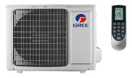Gree air conditioner