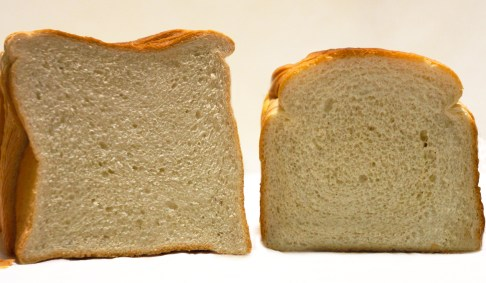 Specialty Bakery vs other commercial brands