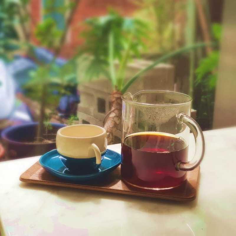 咖啡跟人一樣可以有各種樣貌|漸漸咖啡店哥斯大黎加塔拉珠水洗淺焙