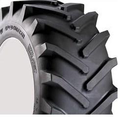 Agricultural Lug Tires