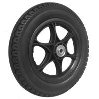 Spoked Wheels