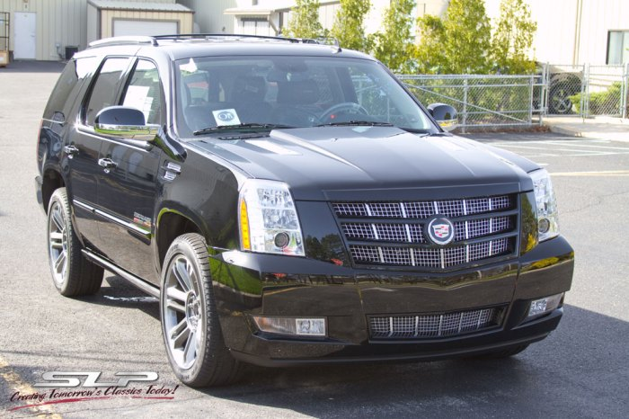 Escalade Gallery Pic 18