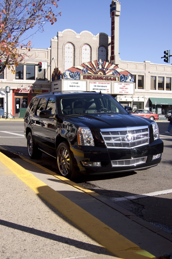 Escalade Gallery Pic 23