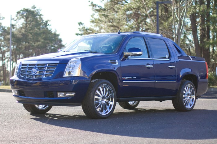 Escalade Gallery Pic 24