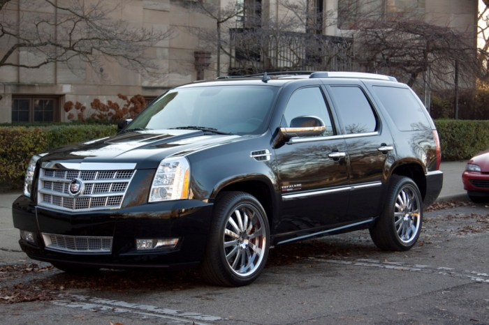 Escalade Gallery Pic 4