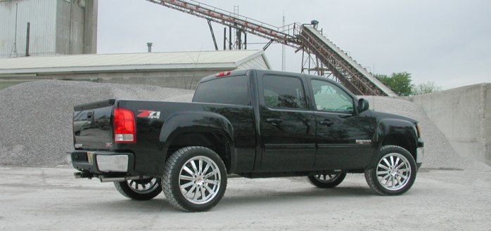 GM Truck Gallery Pic 3