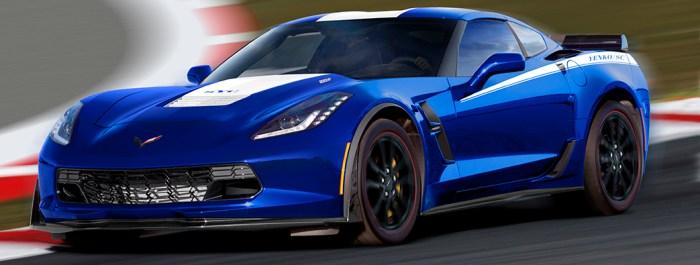 2017 800hp Yenko Supercar Corvette