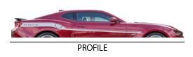 2017 Yenko/SC Camaro Profile Thumbnail