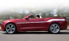 2018 Yenko/SC Camaro Rear Thumbnail
