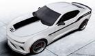 2018 Yenko/SC® Supercharged 1000HP Stage II Camaro1000HP Yenko Camaro