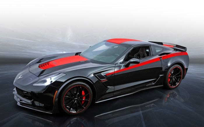 2019 1000HP Stage II Yenko/SC Corvette