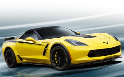 2019 835HP Yenko Corvette Jump Page