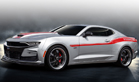 2019 Yenko/SC® Supercharged 1000HP Stage II Camaro Thumbnail 1