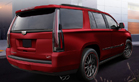 2019 810HP Supercharged Escalade/ESV Thumbnail 2