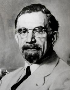 B.JPalmer博士