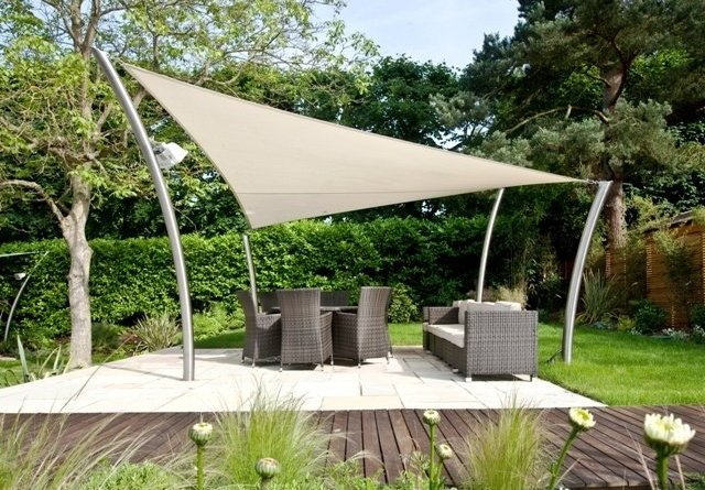 tensile canopies