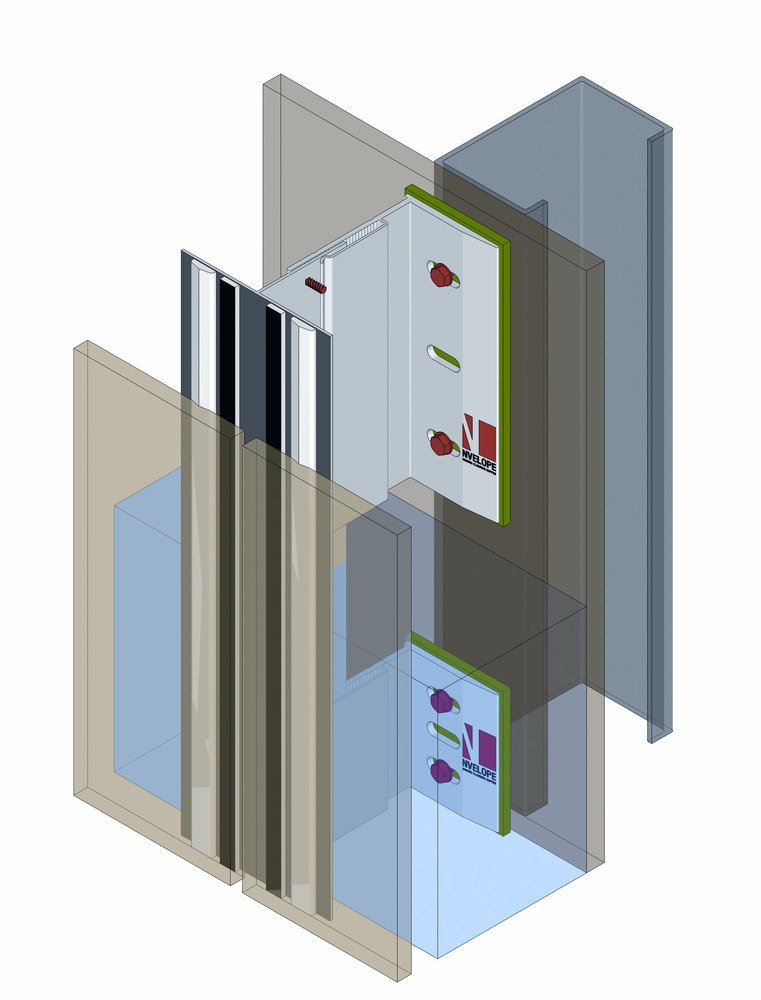 Nv2_is_the_nvelope_system_for_secret_structural_bonding_applications__vertical_cladding_applications