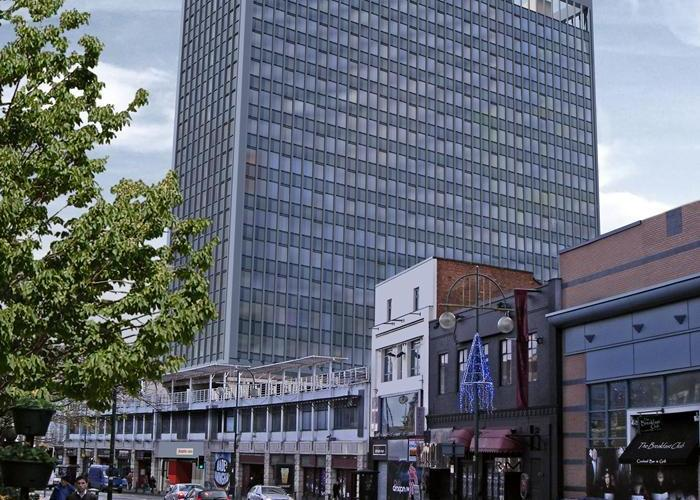 XPELAIR PROVIDE BESPOKE VENTILATION SOLUTION FOR HILTON HOTELS