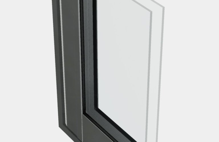 A new name in Aluminium Window, Door and Curtain Walling Systems