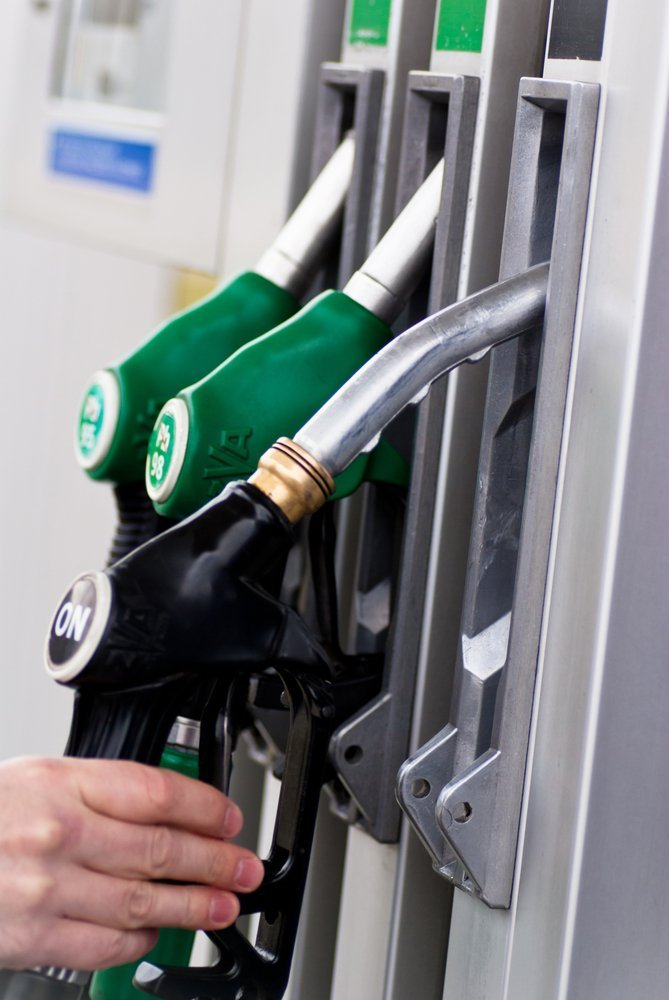 Hochiki Europe fuels the need for life safety at Europe's biggest service station