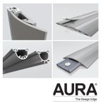 Architectural seals reimagined – Lorient's new AURA® range