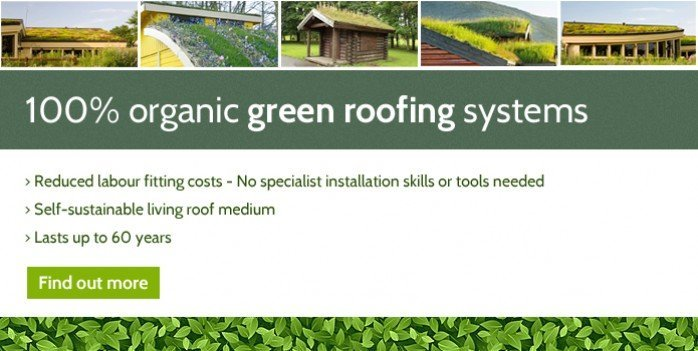 Riefa Green Roof